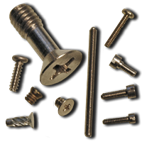 Micro Screw Manufacturing