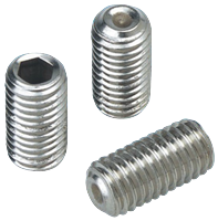 Set Screw Manufacturing
