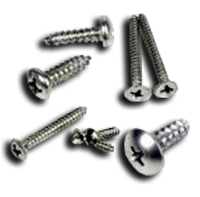Tapping Screw Manufacturing