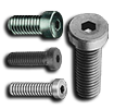 Socket Cap Screws Manufacturing