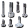 Captive Screws Manufacturing